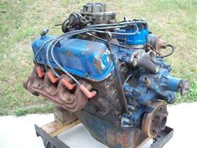 Ford 390 Crate Engine Ford 390 Crate Motor For Sale Autos Post