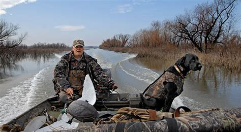 duck boat new york times in duck blinds visions of global warming the new york times