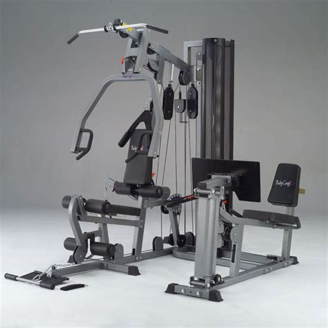 bodycraft xpress pro w leg press the bench press