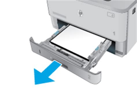 Drucker Toner Entsorgen by Hp Laserjet Pro M402 M403 Beheben Papierstaus In