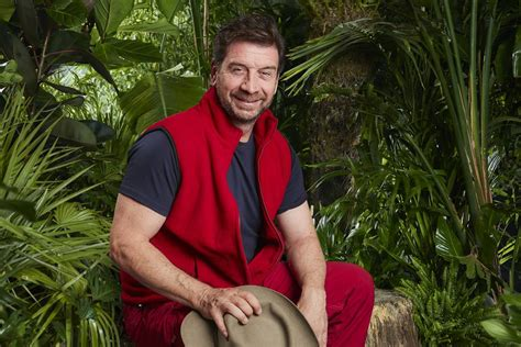 im a celeb get me out of here 2010 i m a celebrity get me out of here nick knowles tv