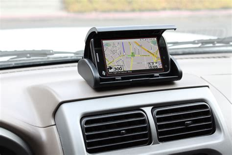 dash mount dashboard gps navigation cradle mount for portable gps