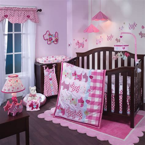 lambs and ivy bedding lambs and ivy puppy tales baby bedding collection baby