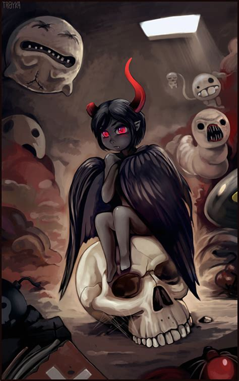 Issac Style Bookhave You Seen Issac Has A Style B by Steam Community The Binding Of Isaac Rebirth Azazel