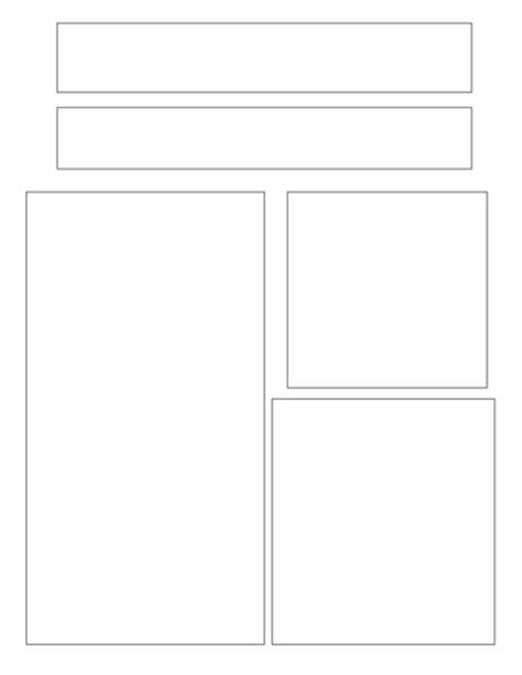 magazine layout ks2 newspaper planning template for ks2 english by twelvty
