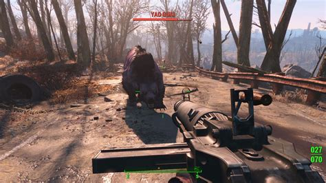 fallout 4 hydration news fallout 4 update leaks loads of new details