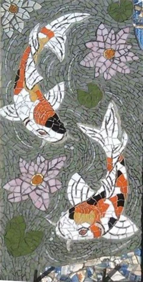mosaic wolf pattern 996 best mosaic images on pinterest mosaic crafts
