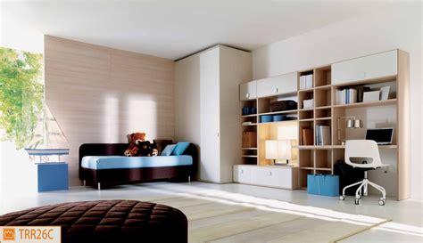 divani per camerette cameretta con divano letto tessile