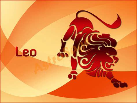 wallpaper bintang leo alment lonerss sifat orang zodiak leo