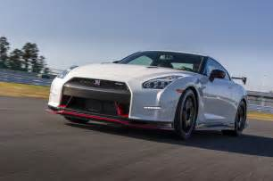 Nissan Gtr In Nissan Gt R Nismo Review Auto Express