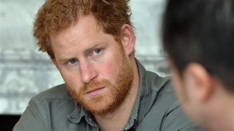 prince harry prince harry coming to toronto with invictus in 2017