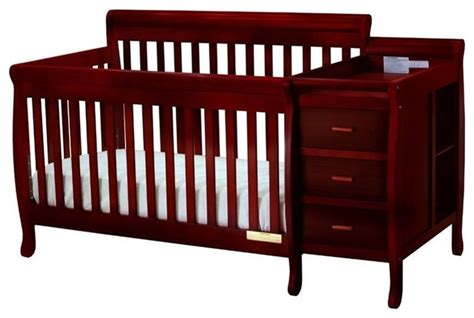Afg 3 In 1 Crib by Afg Baby Furniture Athena 3 In 1 Convertible Crib