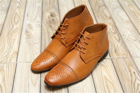Best Dress Shoe Value by S High Top Dress Shoes Camel Price In Pakistan M009969 Check Prices Specs Reviews