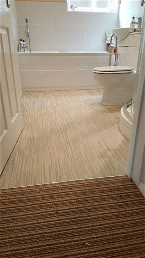 Bathroom Sheet Linoleum Sheet Vinyl Bathroom The Flooring