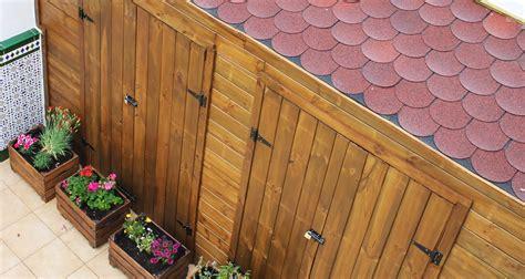 como hacer cobertizos de madera construye tu cobertizo de madera paso a paso comunidad