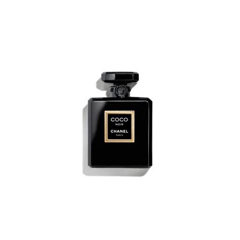 Parfum Ambassador Ritz Black coco noir parfum flacon parfums chanel