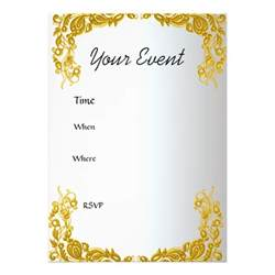 create your own birthday invitation 5 quot x 7 quot invitation card zazzle