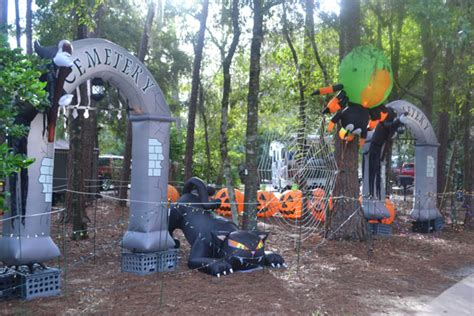 decoration site cing at fort wilderness resort and cground tropic home