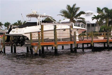 boat hoist usa boat lifts 4 less the best boat lift source for boathouse