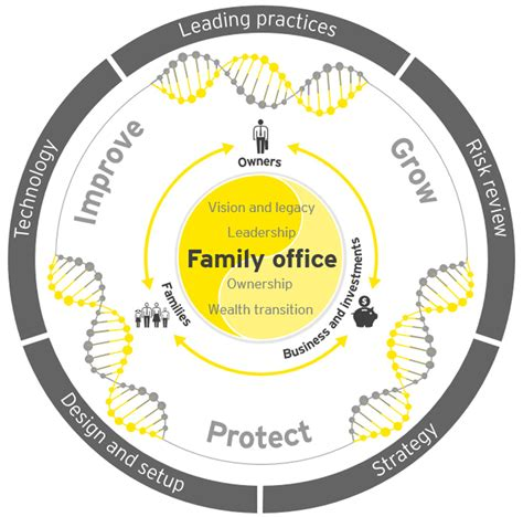 Family Office by Ey Family Office Advisory Services Ey United States