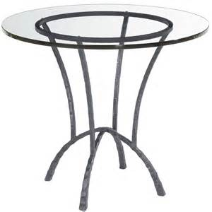 Metal Dining Table Base For Glass Top Dining Room Fabulous Round Glass Top Dining Table Metal