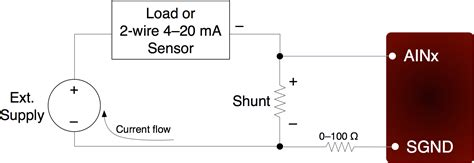 4 wire rtd wiring diagram 4 wire rtd contemporary electrical and wiring