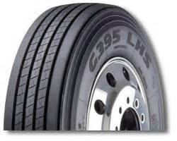 Truck Tire Cost Per Mile Goodyear Steer And Trailer Medium Truck Tires From D And J