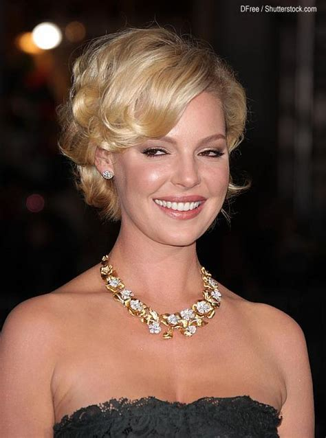 katherine heigl hairstyle gallery katherine heigl hairstyles