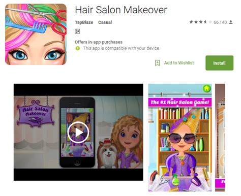 hairstyles app android top 15 free hairstyle apps for android for virtual haircut