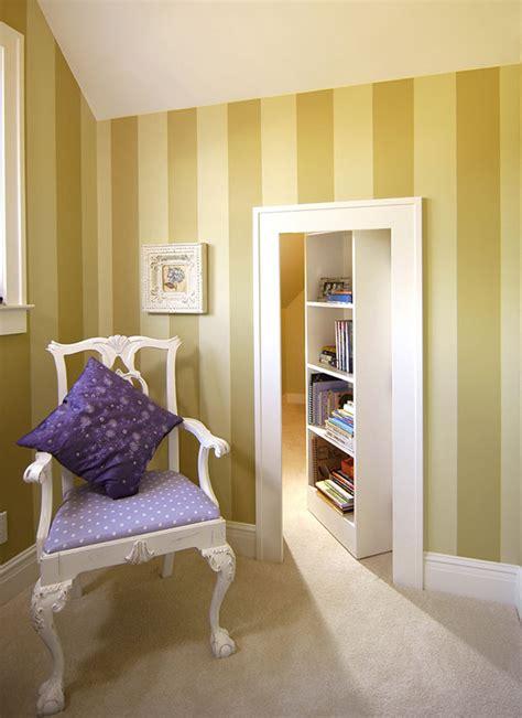 secret rooms  bring fantasy  everyday life
