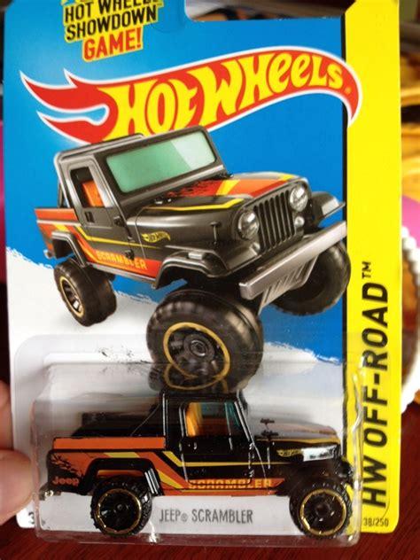 jeep hot wheels jpfreek adventure magazine