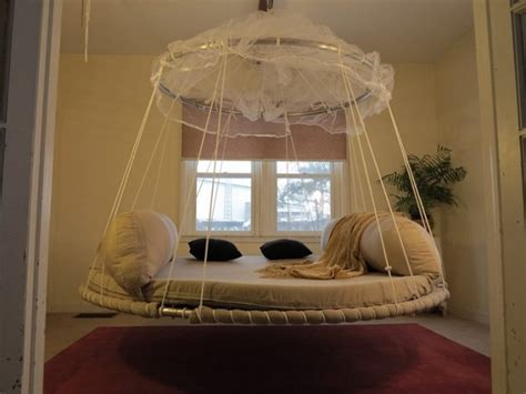 ceiling swings for bedrooms 15 indoor hammock and relaxing swings to forget about the
