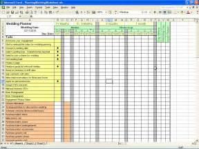 a wedding planner budget worksheet the wedding