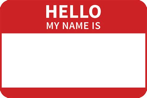 Hello My Name Is Fab And Im A Stripe A Holic by Signature Room Hours Room Clip Vector Images