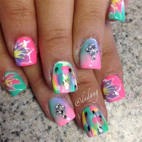 25 best ideas about funky nails on funky nail