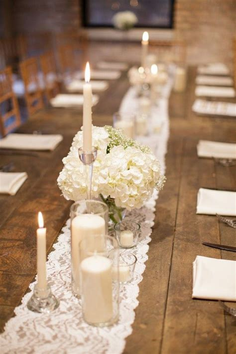elegant  unique wedding decorating ideas rustic