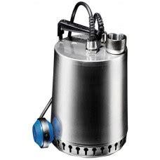 Pompa Celup Stainless Grundfos Kp 150a Kp 150 A grundfos pompa celup