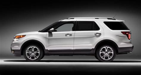 ford suvs names ford suv names 2017 ototrends net