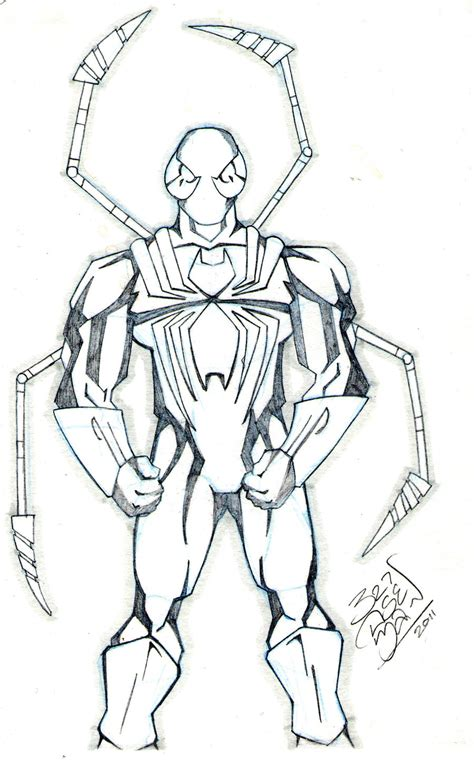 iron spiderman coloring pages to print iron spider free coloring pages