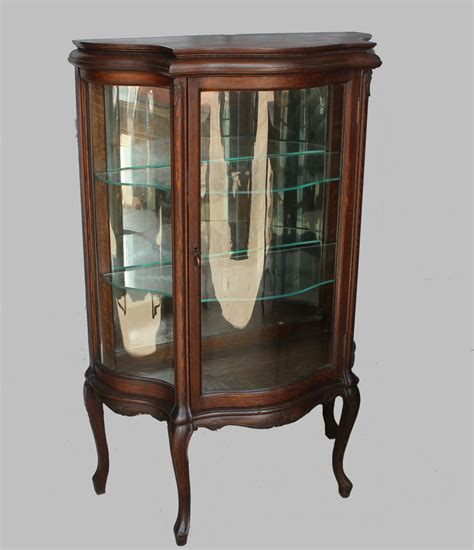 bargain s antiques 187 archive antique oak currio