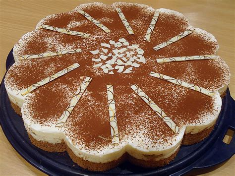 leichte schnelle leckere kuchen rezepte manus leichte tiramisu torte rezept mit bild