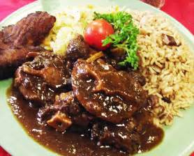 Oxtail recipe jamaican style oxtails jamacian oxtails recipe recipe