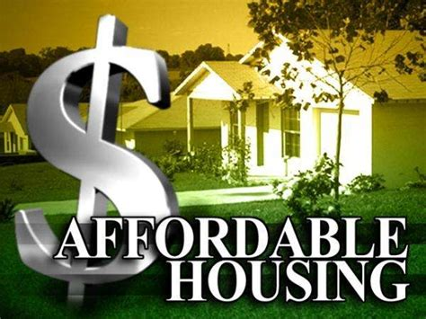 subsidized housing illinois among nation s worst in affordable housing for
