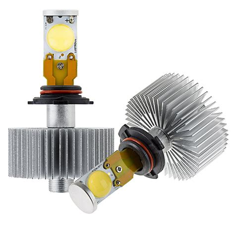 Led Headlight Kit Hb4 9006 Led Headlight Bulbs