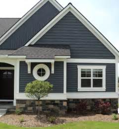colors of siding traditional exterior