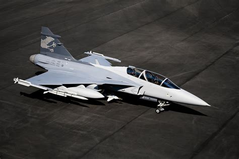 jas 39e the world s best stealth fighter is here and it