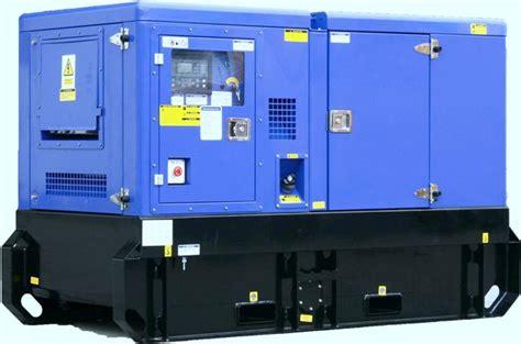 diesel generator genset for sale philippines diesel