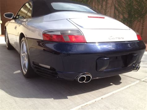 Porsche 996 Facelift Conversion by Conversion Time 996 Gt 997 996 Turbo Facelift Page 2