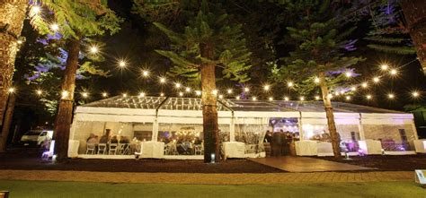 perth newest wedding venue somerville weddings events