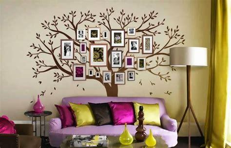Family Tree Decor by Wonderful Diy Amazing Family Tree Wall